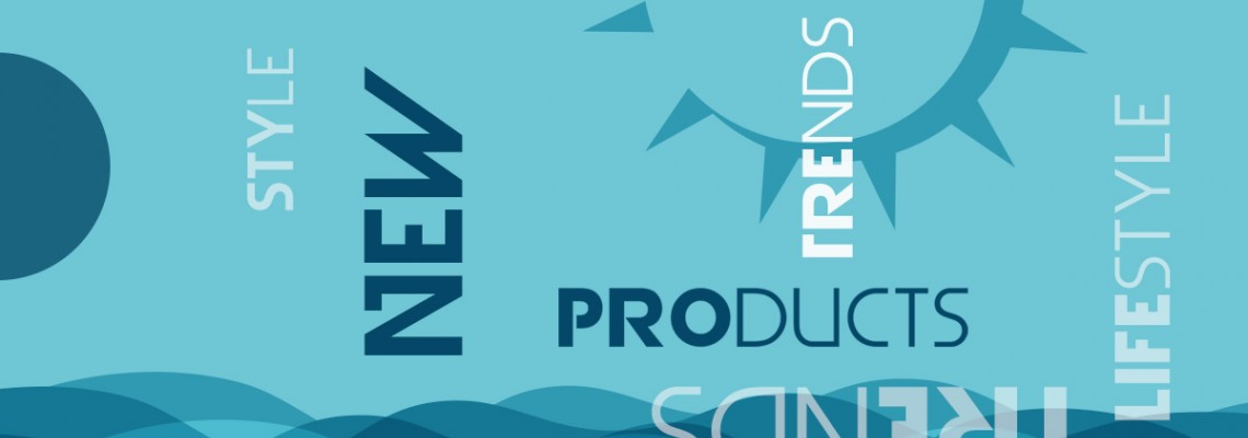 2021 Trend Products