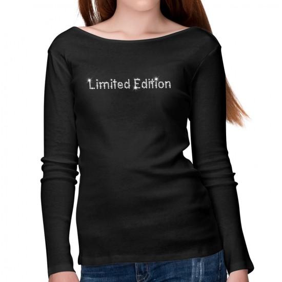 Noble luxury ladies shirt long sleeve - Limited Edition