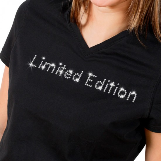 Noble luxury ladies shirt - Limited Edition