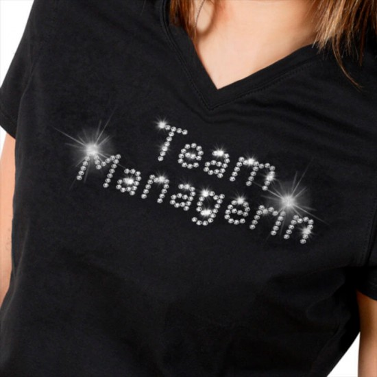Noble luxury ladies shirt - Team Manager