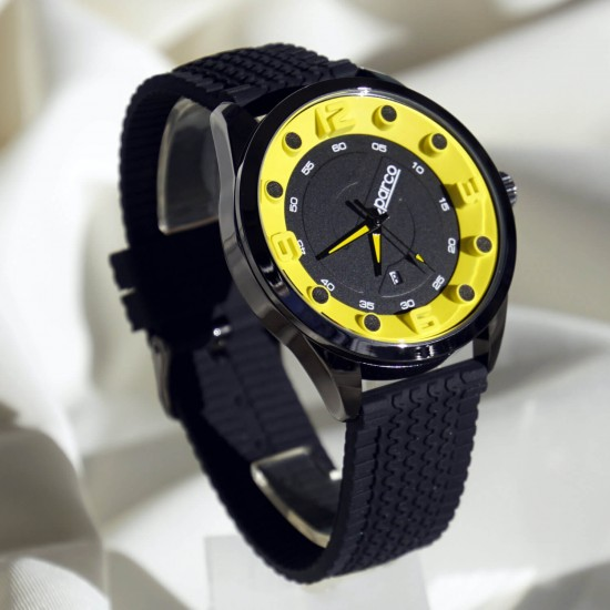 Modern sportwatch for men - Elegance Style