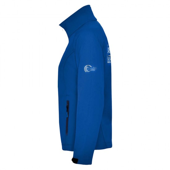 spacewatch.global Softshell Jacket SPACEWATCHER with reflective design - REFLECTION SERIES